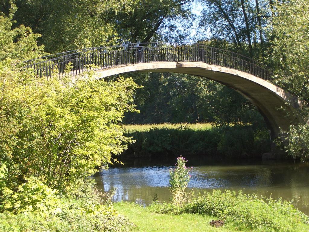 Rainbow Bridge Oxford